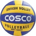 Cosco Smash Volleyball - 4 - Multi-color
