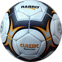Rabro Classic Special-Men Handball -   Size: 3,  Diameter: 5 Cm (Pack Of 1, Multicolor)