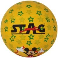 Disney Mickey Basketball -   Size: 5,  Diameter: 70 Cm (Pack Of 1, Yellow)