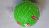 Outputsport Plastic Ball Ping Pong Ball -   Size: 6,  Diameter: 3.5 Cm (Pack Of 1, Green)