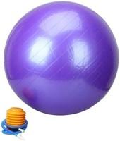 MTG MTG JIM BALL 75 Gym Ball -   Size: 75 Cm,  Diameter: 75 Cm (Pack Of 1, Multicolor)
