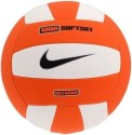 Nike 1000 Soft Set Volleyball - Pack Of 1, White, Orange