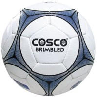 Cosco Brimbled Football - Size: 5: Ball