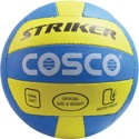 Cosco Striker Volleyball - 4 - Multi-Color