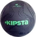 Kipsta Hardground S5 Football -   Size: 5 - Black