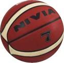 Nivia Engraver Basketball - 7 - Pack Of 1, Multicolour