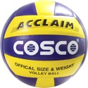 Cosco Acclaim Volleyball - 4 - Multi-color