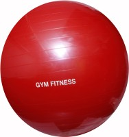 Blue Dot Gym Ball Gym Ball -   Size: 75,  Diameter: 75 Cm (Pack Of 1, Multicolor)