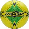Vector X Brazil Football - 5 - Yellow, Green
