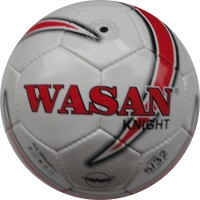 Wasan Knight Football - Size: 5, Diameter: 70 Cm (Pack Of 1, Multicolor)