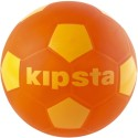 Kipsta Beach Sunny Football -   Size: 5 - Pack Of 1, Red