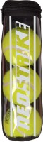 Neo Strike Pro L Cricket Ball -   Size: 2.7,  Diameter: 2.7 Cm (Pack Of 3, Yellow)