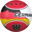 Speed Up Germany Football - Size: 1 - Pack Of 1, Multicolor