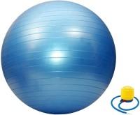Scott Fitness Gym Ball -   Size: 75,  Diameter: 75 Cm (Pack Of 1, Blue)