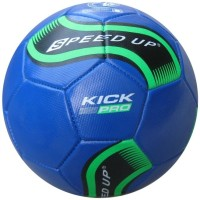 Speed Up Kick Pro Football - Size: 5 (Pack Of 1, Blue)