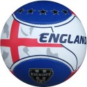 Speed Up England Football - Size: 1 - Pack Of 1, Multicolor