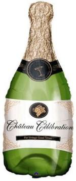 Anagram Congrats Champagne