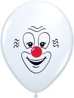 Fusion Balloons Printed Balloon (White, Pack Of 1) - BLNE4TU26BFP8H6K