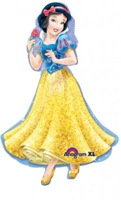 Anagram Princess Snow White