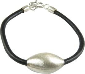 Miska Silver Silver Silver Bracelet