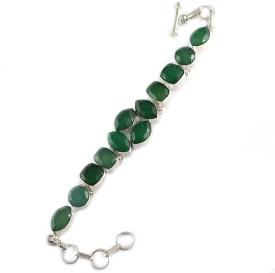 925 Silver Alloy Bracelet - BBADSEZD2B9TM5G2
