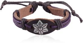 Nirosha Leather Bracelet
