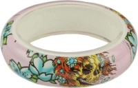 Ed Hardy Plastic Bangle