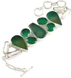 925 Silver Alloy Bracelet - BBADSEZDGAEEU99J