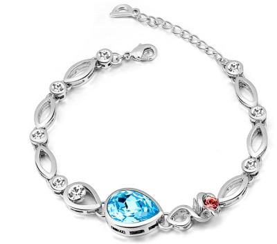 Crystal Bracelet India Nevi Crystal Bracelet Price in