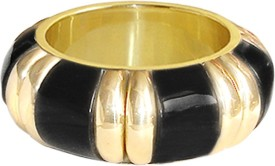 Kenway Retail Brass, Resin Bangle