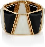 Dress Villa Black Acrylic Alloy Acrylic, Alloy Bracelet