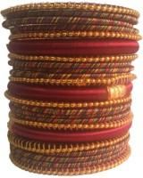 Kuhuk Colour Splash Plastic Bangle Set Pack Of 23 - BBAEBGHEZGNG6GFC