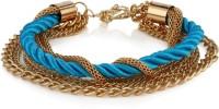 Dress Villa Multicolor Chain Acrylic Alloy Acrylic, Alloy Bracelet