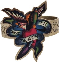 Ed Hardy Metal Bangle