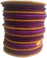 Kuhuk Colour Splash Plastic Bangle Set Pack Of 23 - BBAEBGGRZSQRTMZJ