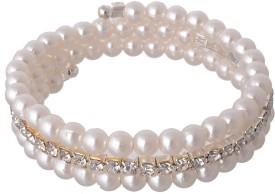 Arittra Metal Bracelet