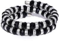 Hi Look HL-0245 Alloy Silver Plated Bracelet