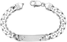 Taraash Sterling Silver Bracelet