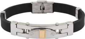 Vaishnavi Stainless Steel Bracelet