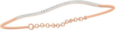 TBZ - The Original Charm Bracelet Yellow Gold 18kt Diamond Bracelet