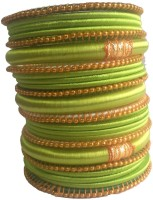 Kuhuk Colour Splash Plastic Bangle Set Pack Of 23