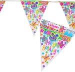 Anagram Butterfly Birthday