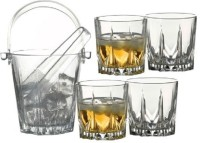 Pasabahce 7 - Piece Bar Set (Glass)