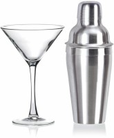 Bhalaria Metal 1 - Piece Bar Set (Stainless Steel)