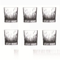 Rcr 6 - Piece Bar Set (Glass)