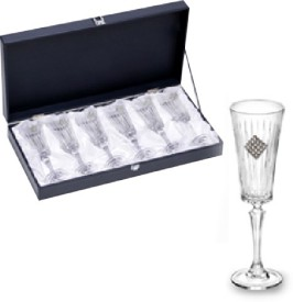 Treta 6 - Piece Bar Set