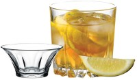 Pasabahce 8 - Piece Bar Set (Glass)
