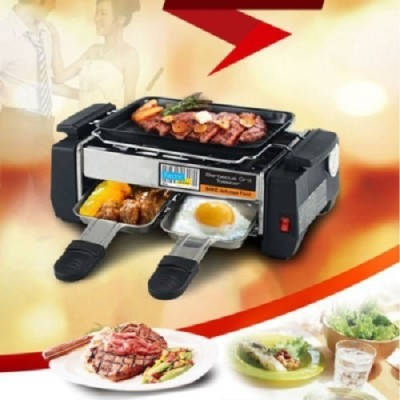 RI10502R Electric Grill