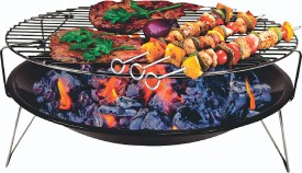 PPBR 03 Barbeque Grill