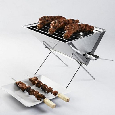 Compact-Charcoal-Grill